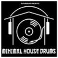 Minimal House Electro Dance Floor Dj  Club Drum beat Sample
