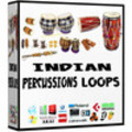 Indian india Percussions loop loops tabla tablas sample