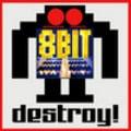 8 bit destroy reason kontakt logic electro hardstyle sounds