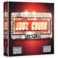 CRUNK DIRTY SOUTH DRUMS REASON REFILL KONTAKT LOGIC AKAI MPC