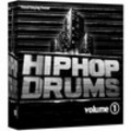 Thumbnail Hip Hop drums 1 fl studio reason refill kontakt mpc samples