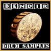 Bendir Arabic percussion drum samples reason kontakt mpc SF2