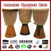Djembe africa african percussion reason maschine mikro sf2