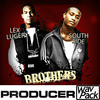 Thumbnail lex luger south side 808 Trap dirty south tr808 fl studio 11