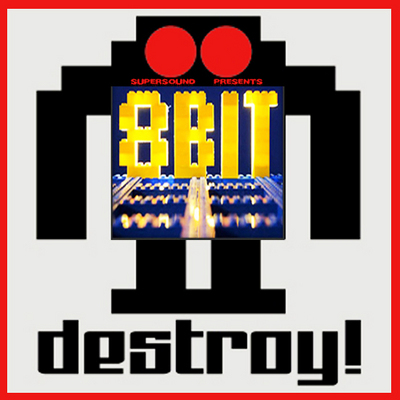 Product picture 8 bit destroy reason kontakt logic electro hardstyle sounds