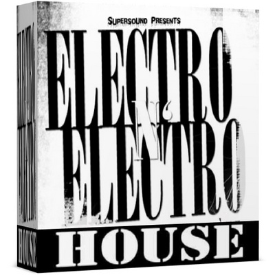 Product picture Electro house electronic dance club hits dj mix drum samples