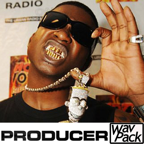 Product picture Gucci Mane swagg Trap dirty south hip hop tr808 fl studio 11